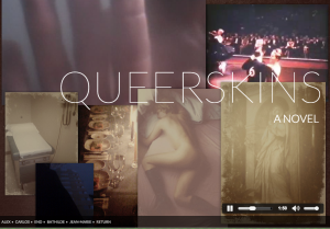 queerskins screenshot 1