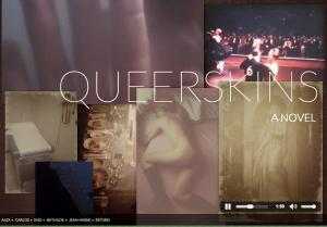 queerskins screenshot 1