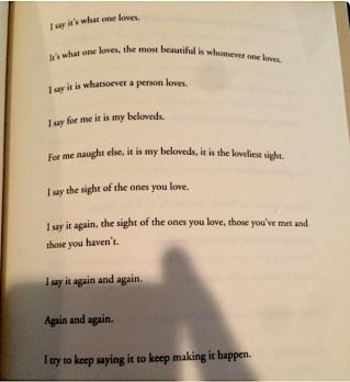 spahr poem pinterist