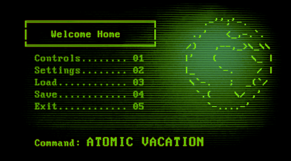 atomic vacation postcard 1