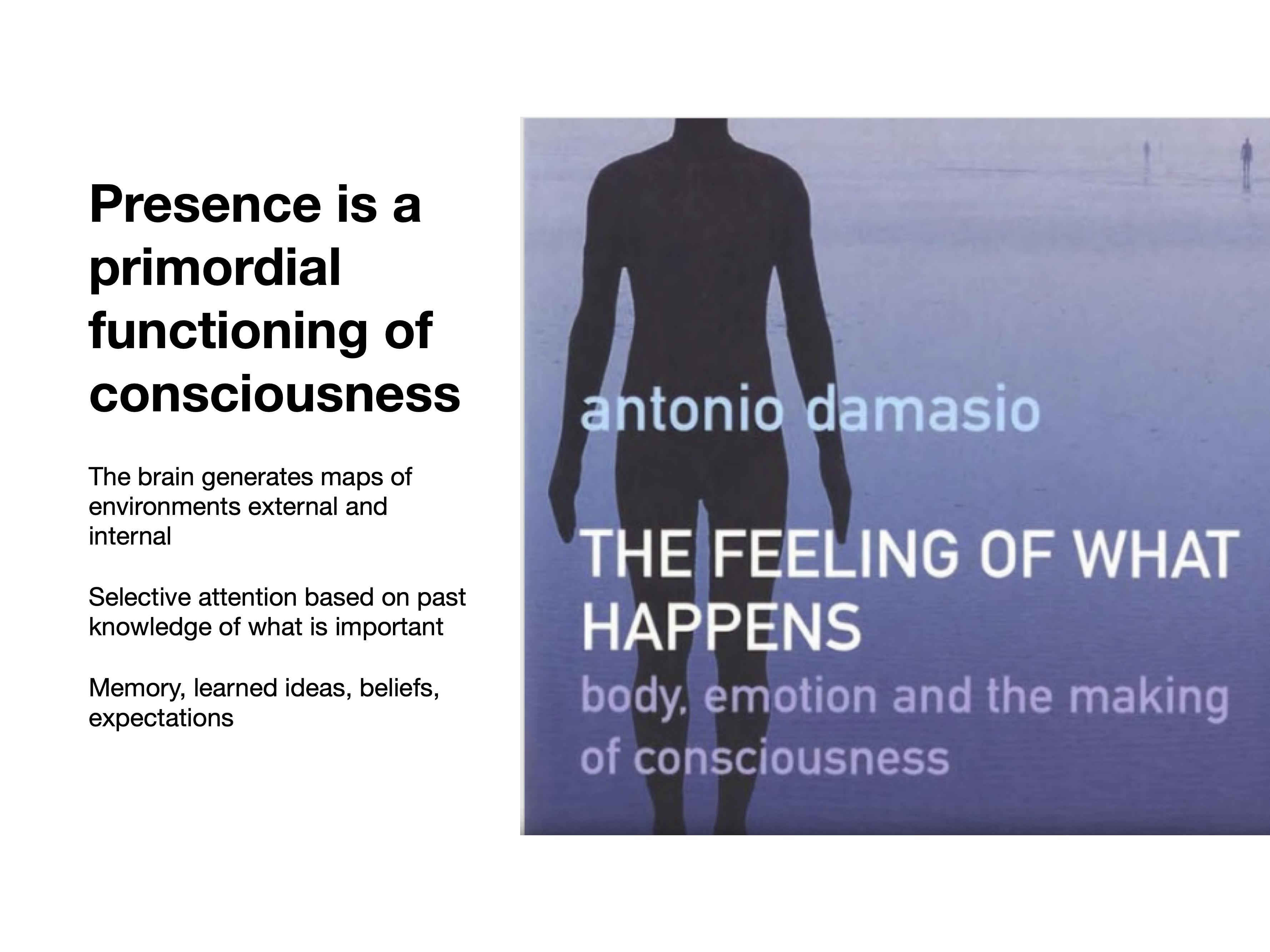 presence slide